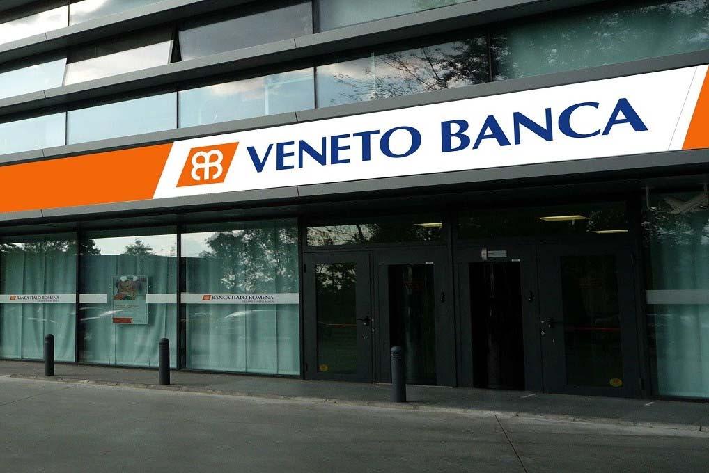 Class Action Veneto Banca