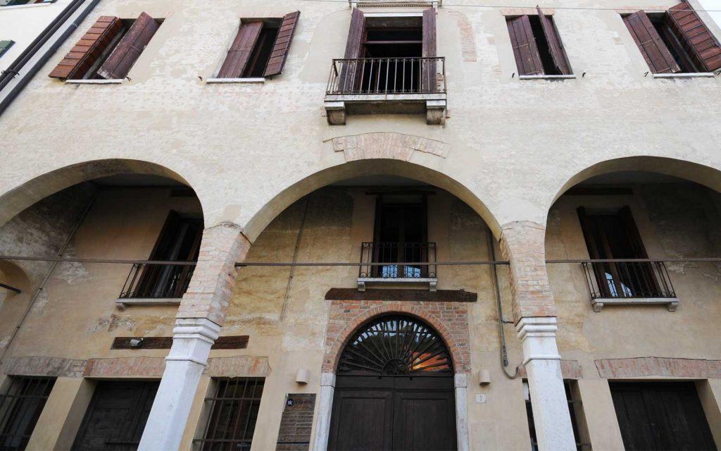 Studio legale Calvetti Treviso