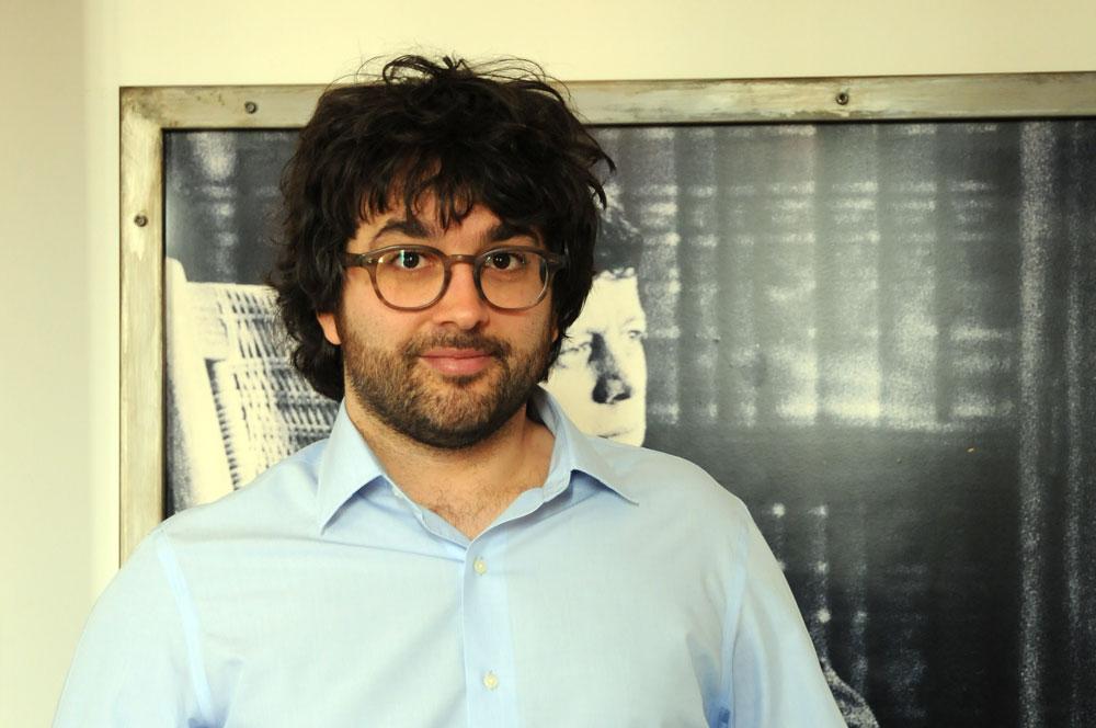 Avvocato Claudio Marin