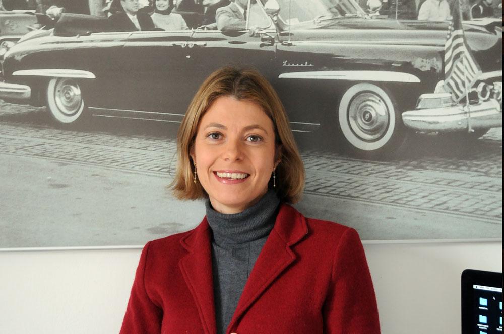avvocato treviso Federica Carrer