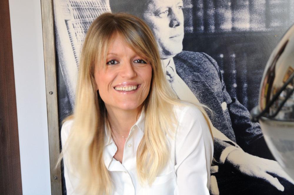 avvocato diritto commerciale Avvocato Pamela Rizzo