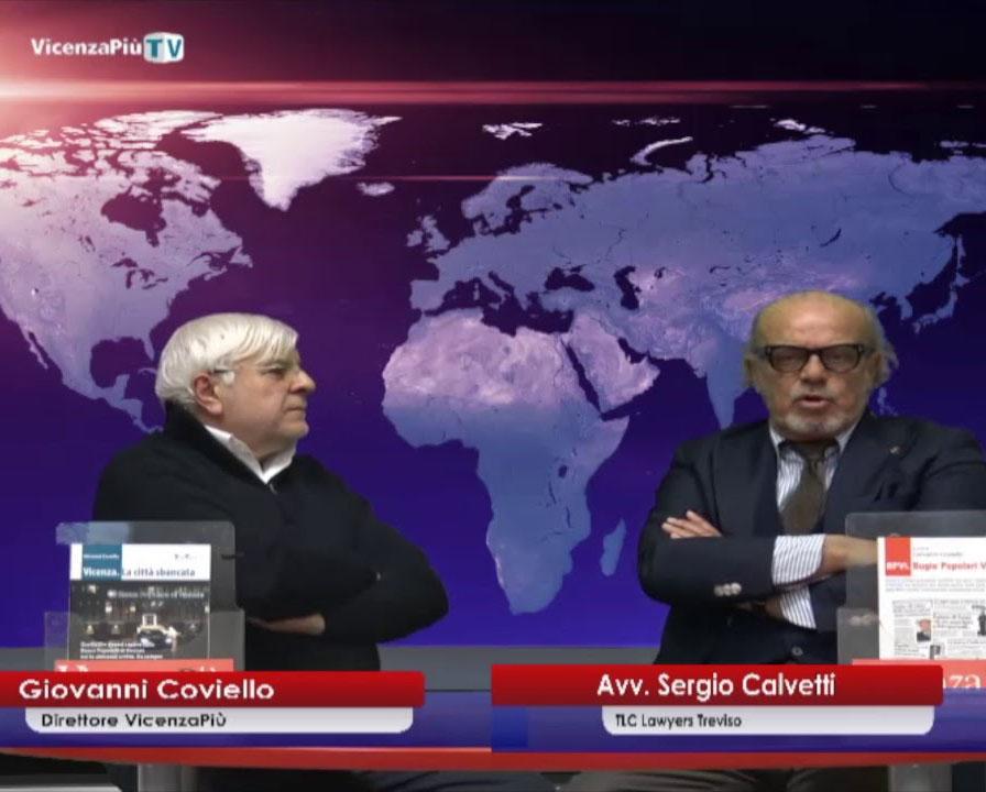 Class Action Calvetti avvocato Treviso