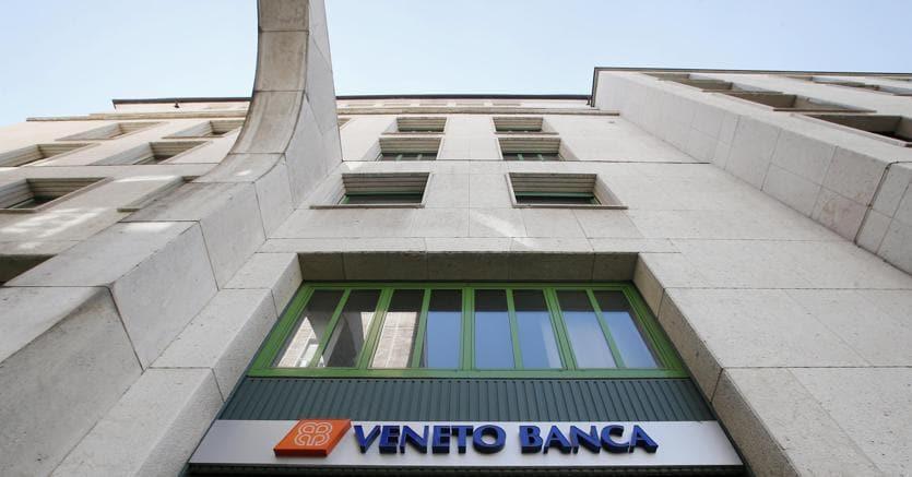 Class Action Veneto Banca soci