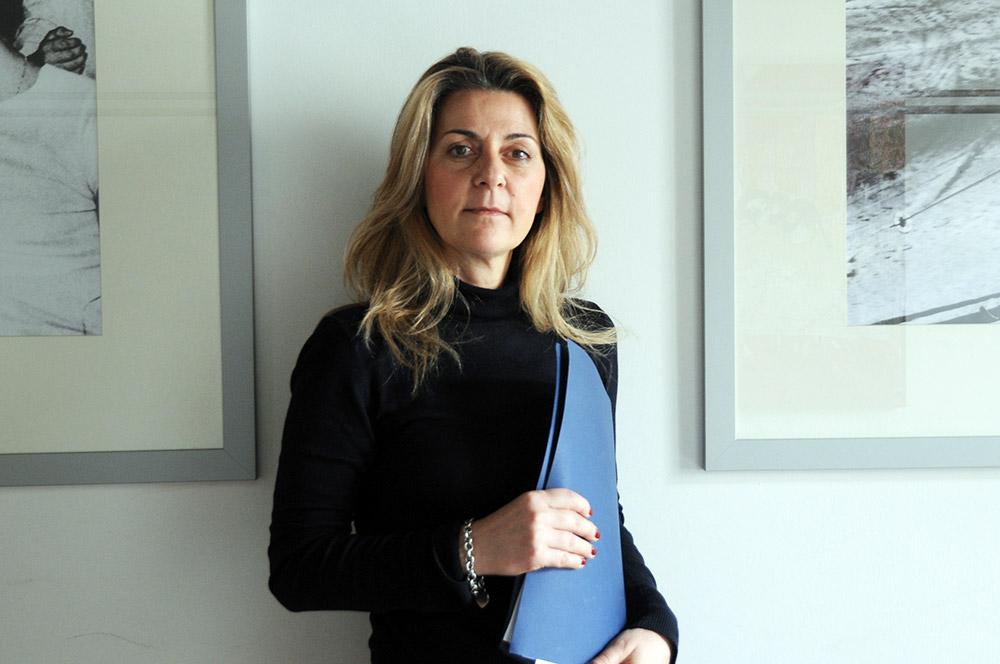 Avvocato Tullia Tauro