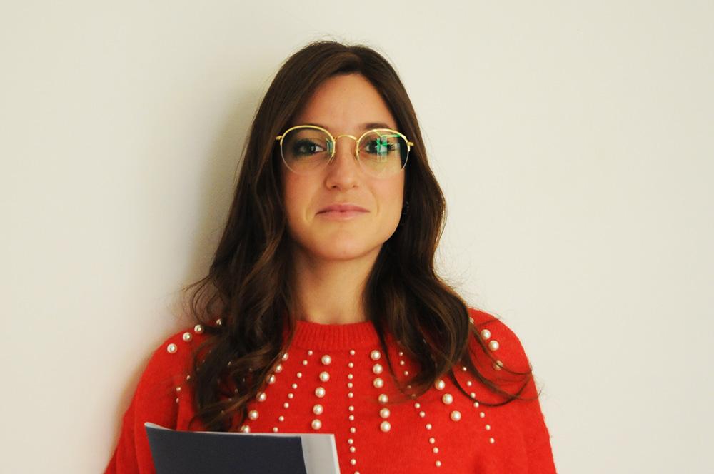 Dottoressa Silvia La Franca