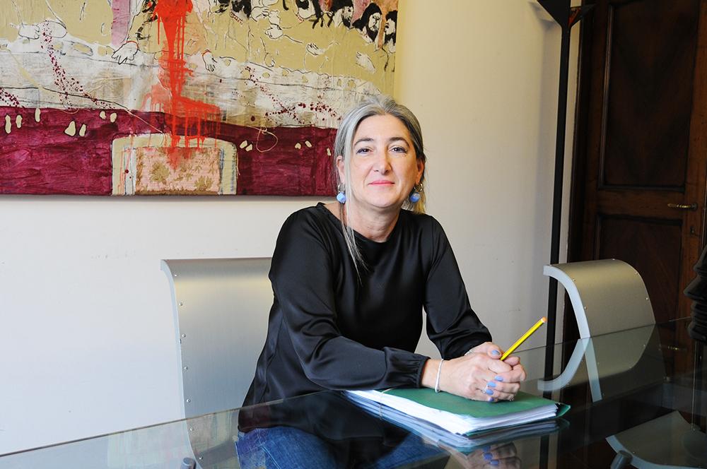Elisabetta Spinato